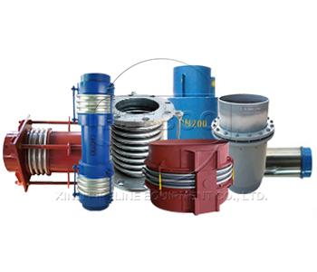 复式轴向型补偿器产品常识