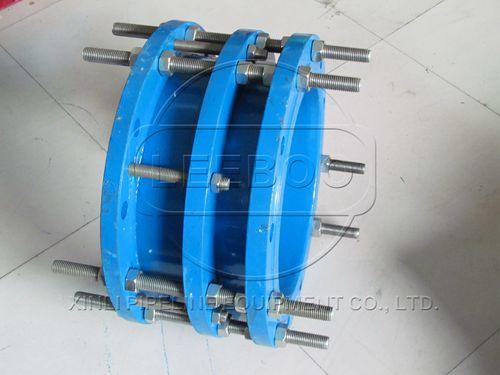 耐腐蚀管道伸缩器的制特点分析