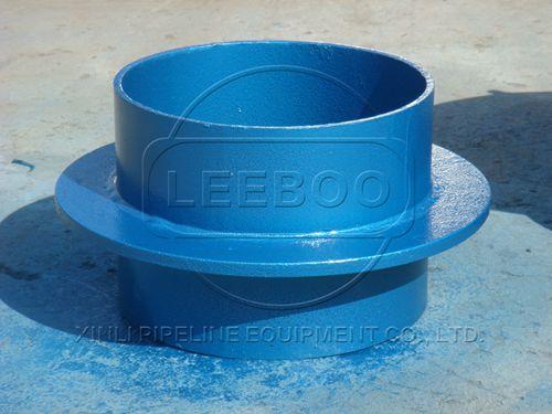 防水套管的翼环要求标准