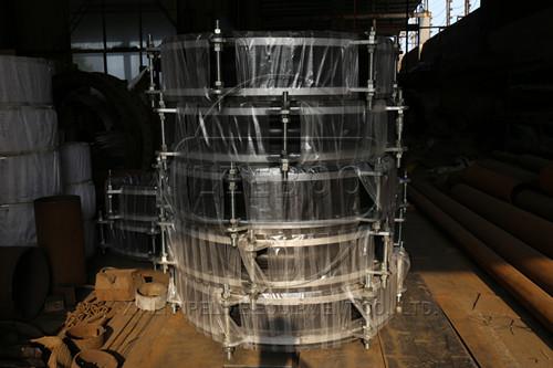 橡胶接头氟橡胶相较于其他橡胶材质的区别