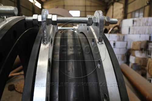 橡胶接头的正确拆卸方法
