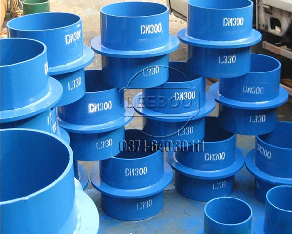 防水套管的不同材质