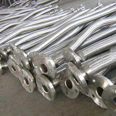 不锈钢金属软管的优越性能
