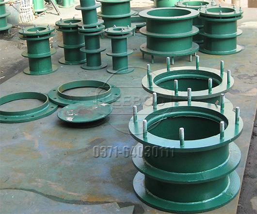 加长型防水套管基本知识