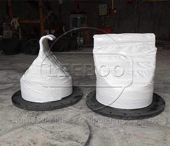 橡胶排污止回阀什么才是质量好的