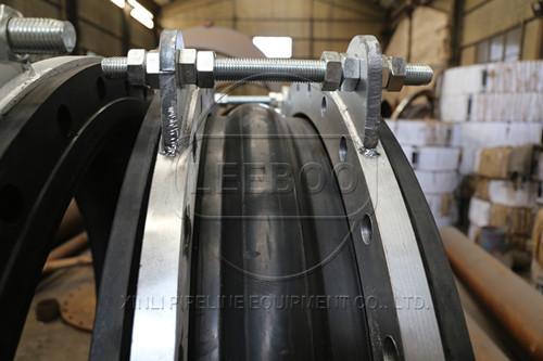 鑫利——只生产良好橡胶接头