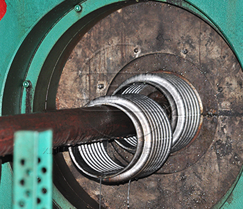 补偿器安装于高温管道的要求
