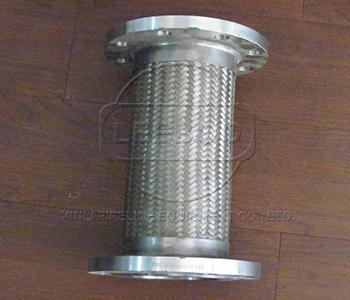 不锈钢金属软管的耐腐蚀性能