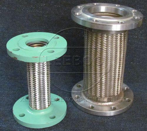 不锈钢金属软管检测规范
