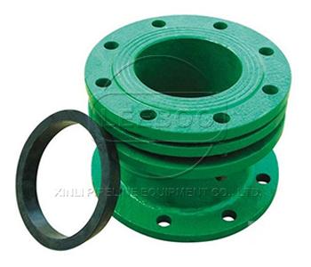 安装电厂脱硫管道直埋伸缩器原理及性能