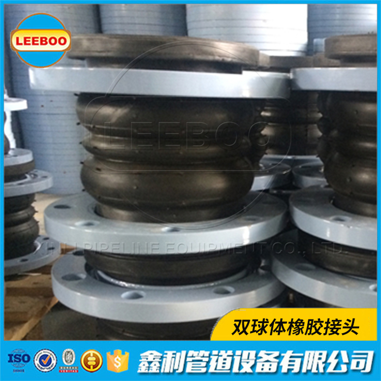 橡胶接头在制作过程中需要硫化的原因
