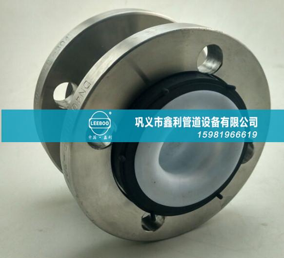 橡胶软接头产品怎样区分质量