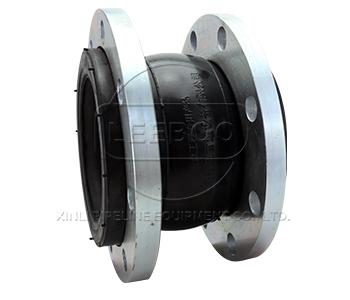 橡胶接头管道除锈的四种方法