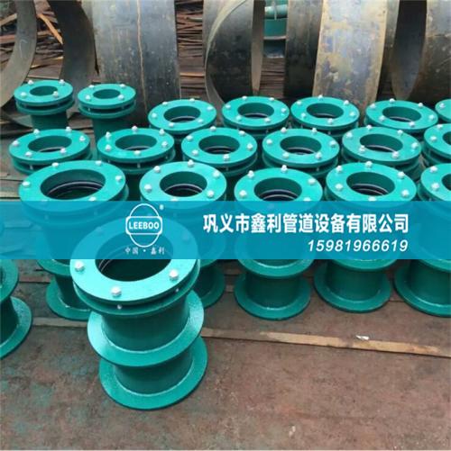 钢性防水套管的腐蚀要素及解决方式
