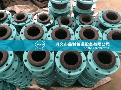 橡胶接头不同橡胶材质所过介质不同