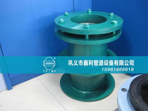 防水套管胶圈在不同的环境下使用的材料