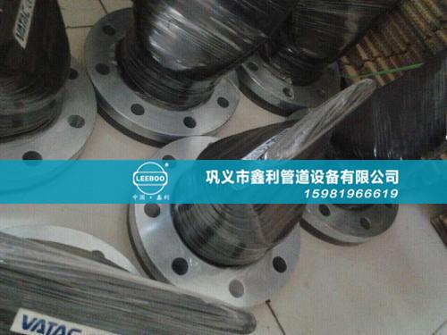 另类橡胶软接头之鸭嘴阀的产品信息