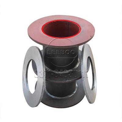 鑫利不锈钢防水套管为什么会生锈
