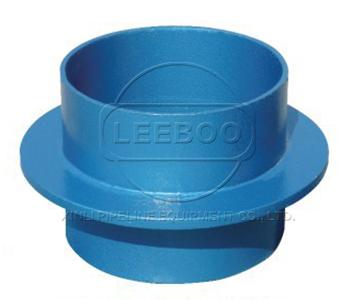夏季施工刚性防水套管需要特别注意