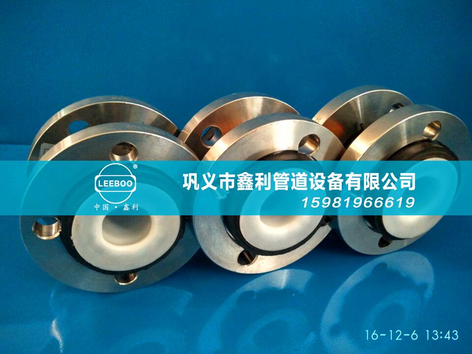 可曲挠橡胶接头中为什么要添加增塑剂
