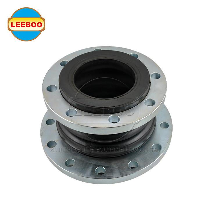 柔性橡胶接头与钢制橡胶接头的区别