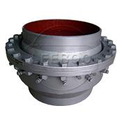 旋转球形补偿器的简介及用途