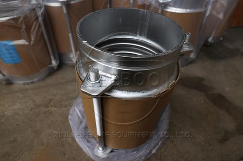 金属补偿器为何产生共振