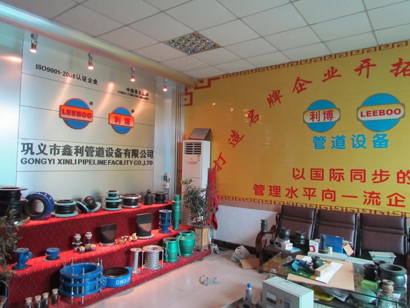 橡胶接头厂家怎样解决橡胶生产技术难题?
