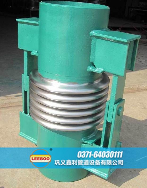 供热管道直埋式补偿器安装要求