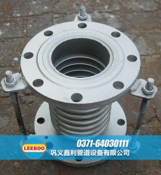 不锈钢波纹管补偿器的作用和特点