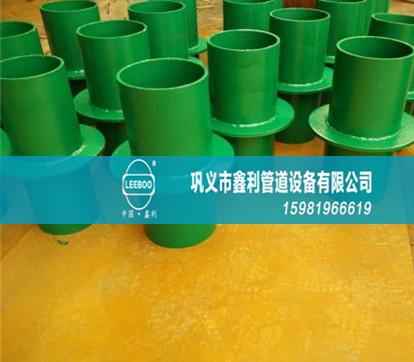 你了解刚性防水套管是一种什么产品
