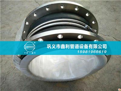 脱硫专用橡胶接头的特点