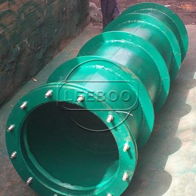 柔性防水管道安装注意事项
