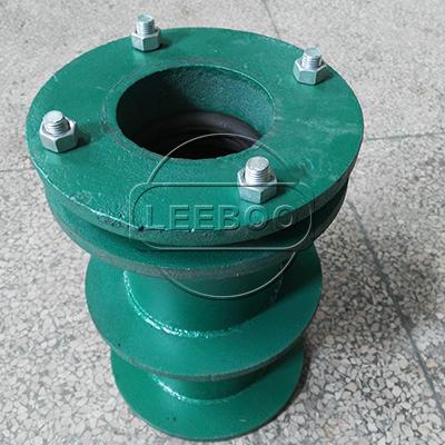 柔性防水套管B型